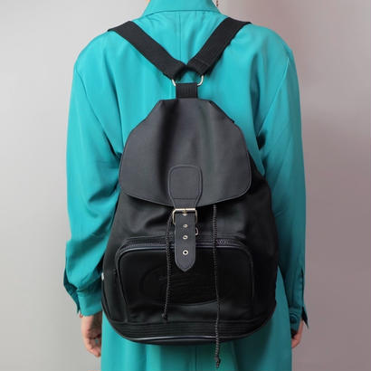 Vintage   LACOSTE  Backpack