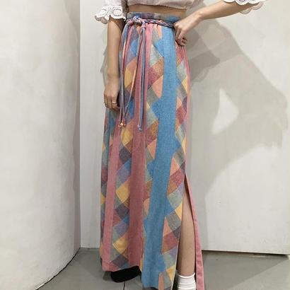 USmade Maxi Skirt