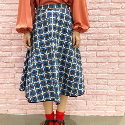 Quilting Circular Skirt