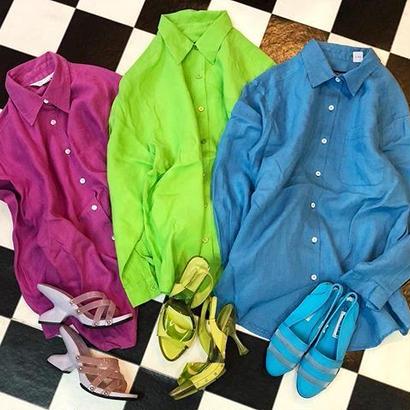 Linen Shirts BL
