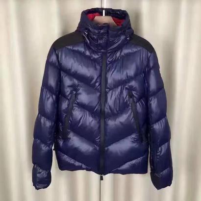 冬新作  人気 セール MONCLER モンクレール ダウンジャケット メンズ アウター コート MC-WX-02