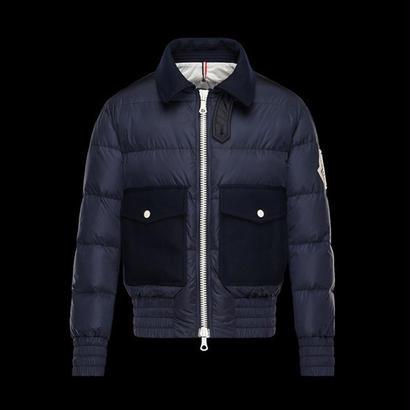 Moncler モンクレール メンズダウンジャケット 大人気 保温 防寒 SA級 高級品  [1111-MC-28]
