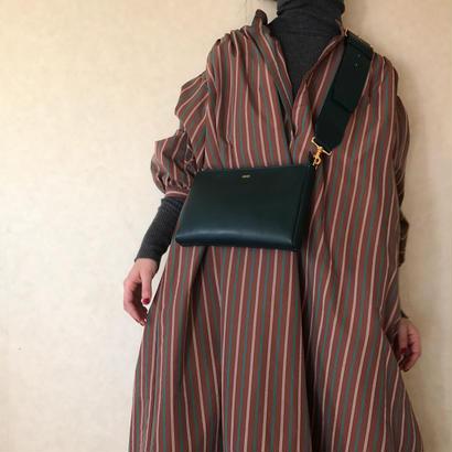 [ widebelt shoulder ] green