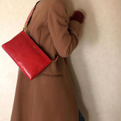 [widebelt shoulder ] red