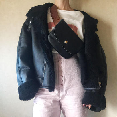 [moon waist] 全3色