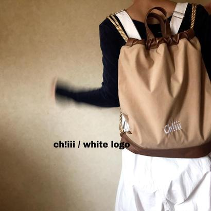 goodwalkin uedaayumu ✕ ch!iii  [ backpack ]