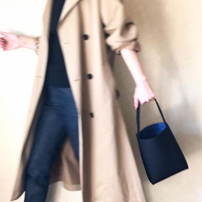 ● RESTOCK ● [ dhuta bag ] navy