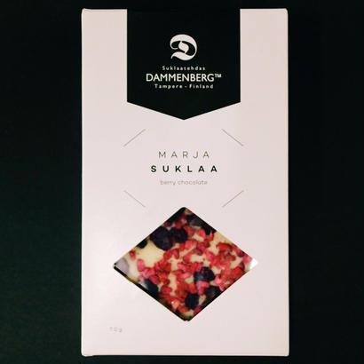 クィーンズホワイトチョコレート