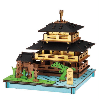 PUSUPUSU 京都