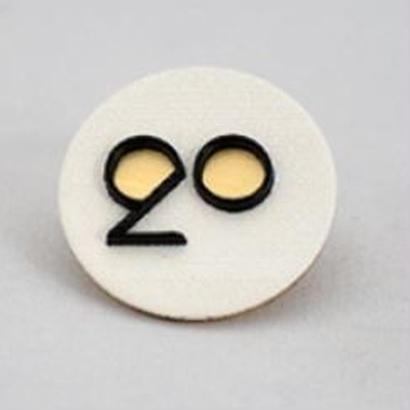 凸pins DE-10