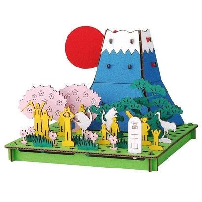 PUSUPUSU 富士山