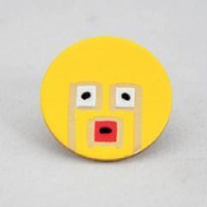 凸pins DE-06
