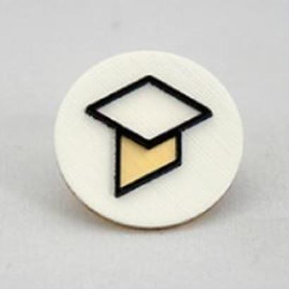 凸pins DE-04