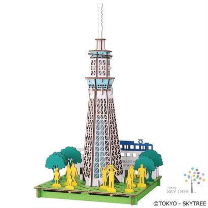 PUSUPUSU 東京スカイツリー(R)