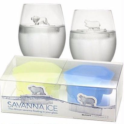 サバンナアイス