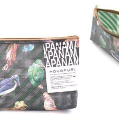 PANAMA-POUCH-S