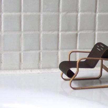 Paimio chair / パイミオチェア