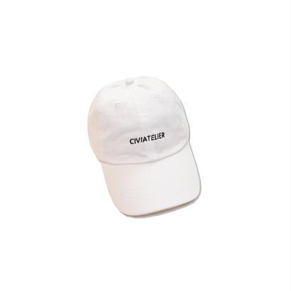 Civiatelier Just only one cap ( WWJD Remake ver.3 ) WHITE