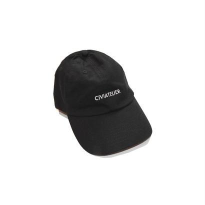 Civiatelier Just only one cap ( WWJD Remake ver.3 ) BLACK