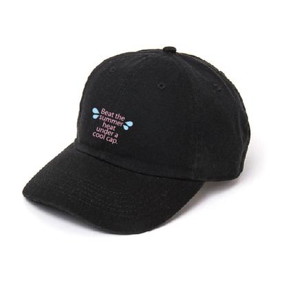 CLAPS PASSION CAP (BLACK)