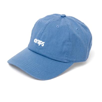 CLAPS  LOGO CLASSIC CAP (SKY BLUE)
