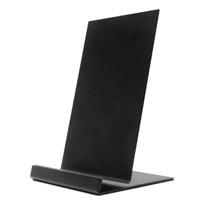 CANTILEVER BOOK STAND - BLACK  / キャンティレバーブックスタンド ブラック / CLBS-BK