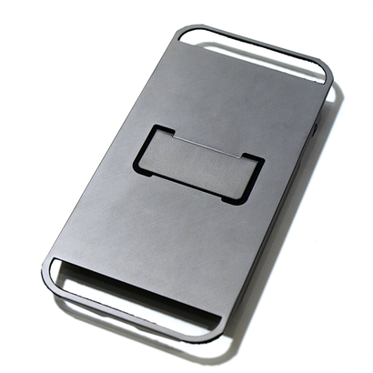 FLAP5 - CONCRETE MATTE / フラップ5 コンクリートマット / CLFL5-CM