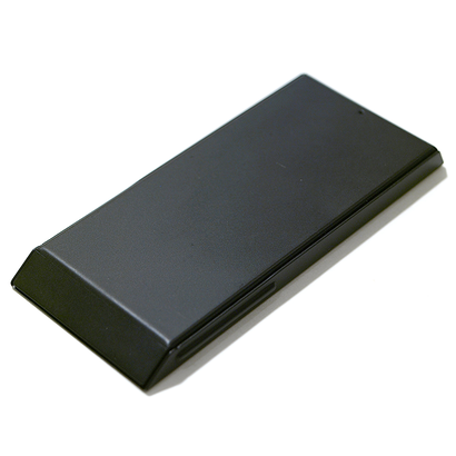 ASH FLATTENER - BLACK MATTE / アッシュフラットナー ブラックマット / CLAF-BKM