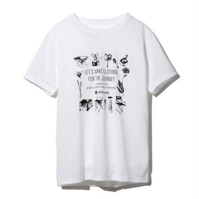 snow peak SP Gear Tshirt