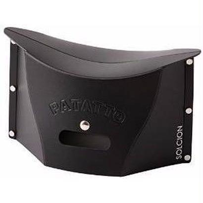 PATATTO PATATTO Mini ブラック