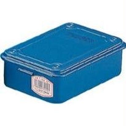 トランク型工具箱S ブルー