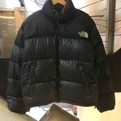 THE NORTH FACE / Nuptse Down Jacket size : M BLK