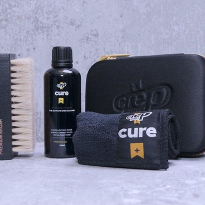 Crep Protect / CURE -SHOE CARE KIT-