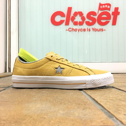 CONVERSE / CONS, ONE STAR NUBACK OX PRO size : U9 (27.5cm) CML