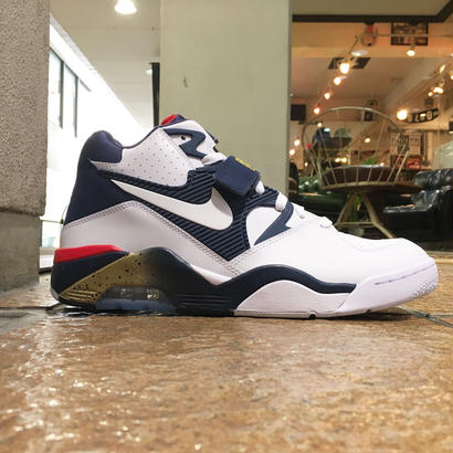 "NIKE / AIR FORCE 180 ""OLYMPIC"" size : US11.5 ""2016年製"""
