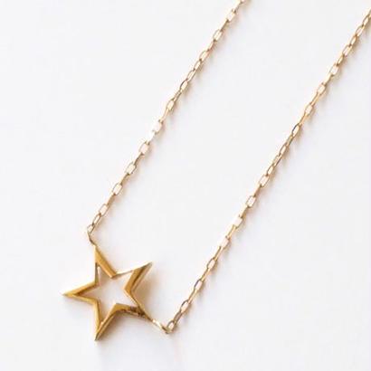 ネックレス |C-STAR-N