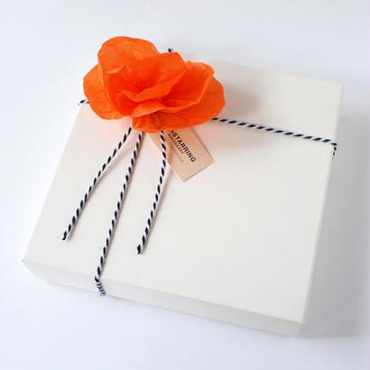 ギフトボックス&ラッピング|BOX-L