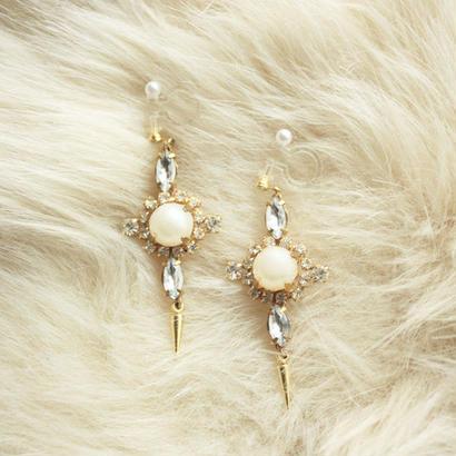 spike pearl