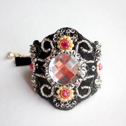 Marie Bracelet Black