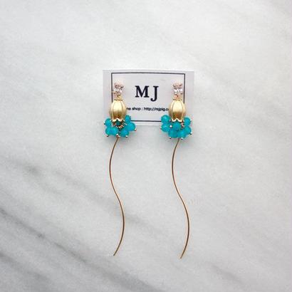 Muguet blue