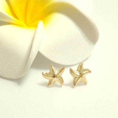 14kgf starfish pierce