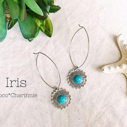 """""""Iris"""" 💎"""