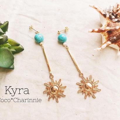 """""""Kyra"""" 💎"""
