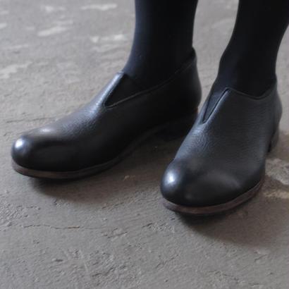Portaille/スリッポン(ladies/elk leather)