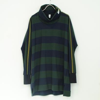 Hiroyuki Watanabe/ラガーパジャマタートル( green)