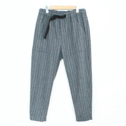 ASEEDONCLOUD・Handwerker/Easy Trousers(gray)