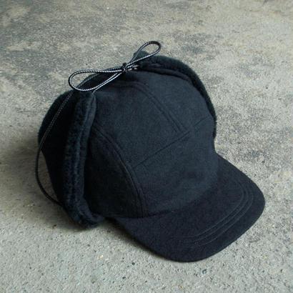 ANITYA/Boa jet cap( Black)