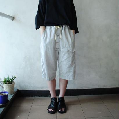 ANITYA/over shorts