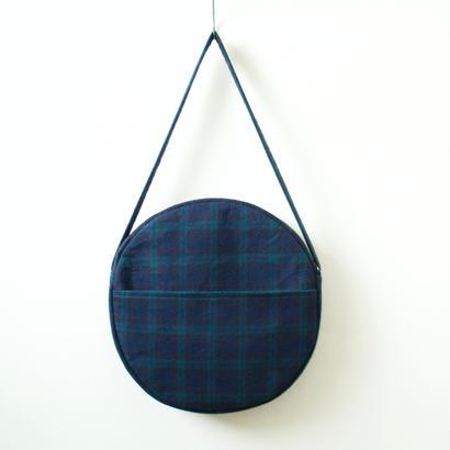 3tsui/まんまるバッグ