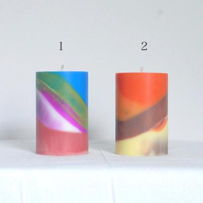 c'è c'è/soywax candle( SIZE・c)